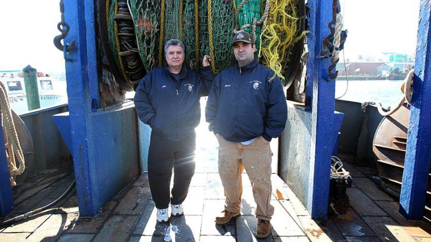 Gloucester Fishing Community Preservation Fund