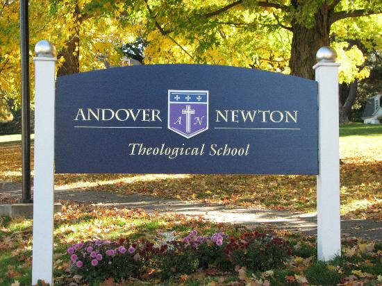 ANTS/Yale Divinity School